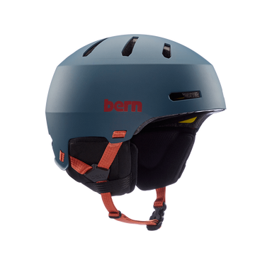 Bern Macon 2 MIPS Snow Helmet - 88 Gear