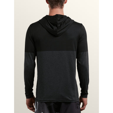 Volcom Lido Block Long Sleeve Rashguard - 88 Gear