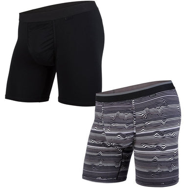 Bn3th Men's Boxer 2 Pack