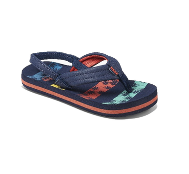 Reef Boys Little AHI Sandals