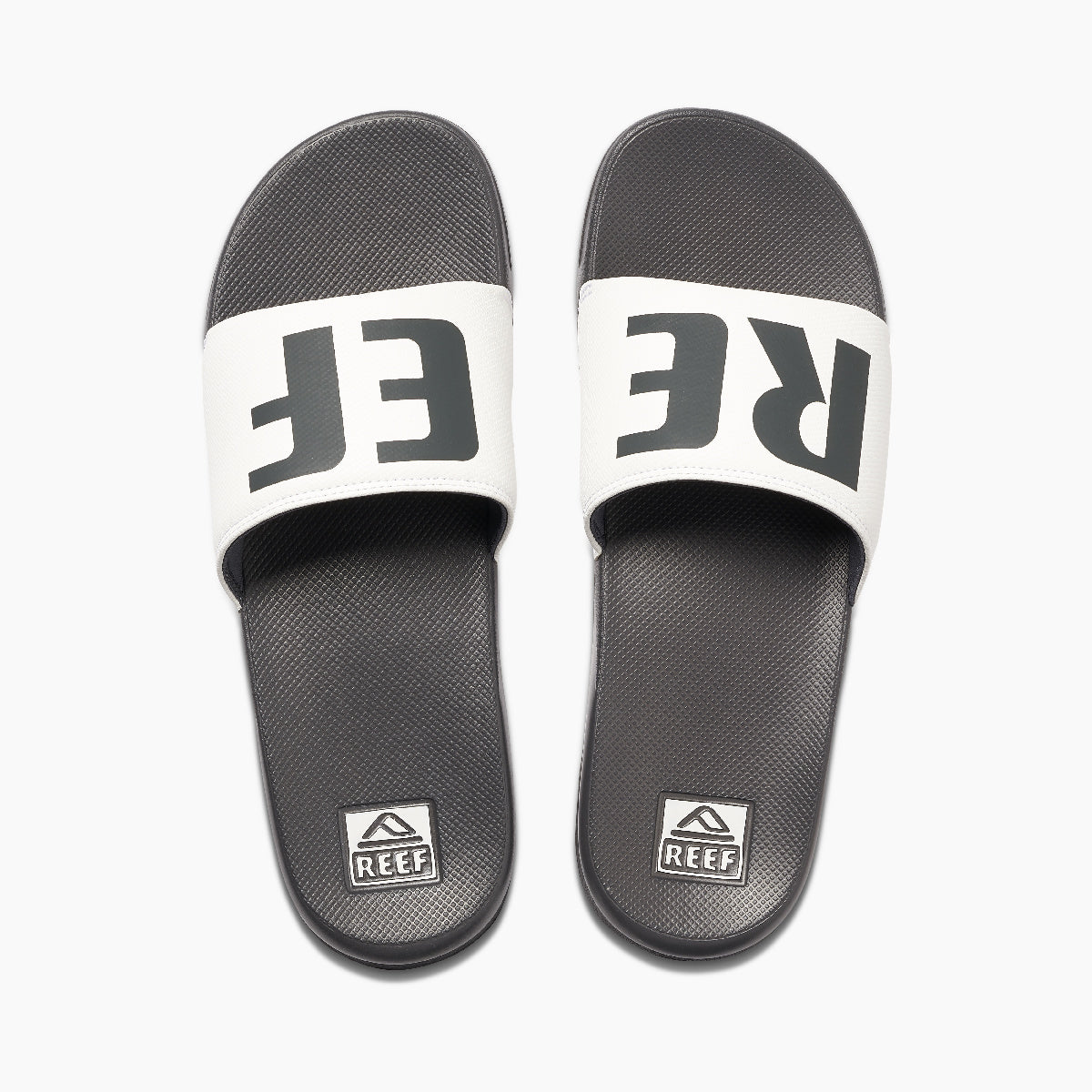 Reef One Slide Sandals