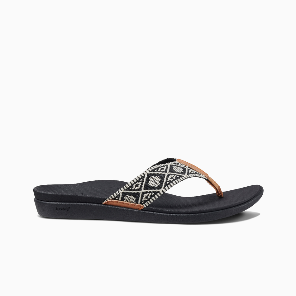 Reef Ortho Bounce Woven Sandals - 88 Gear