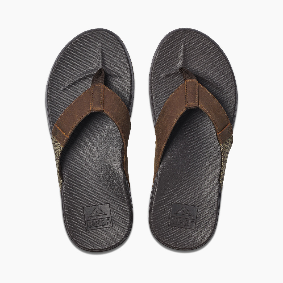 Reef Cushion Bounce Phantom SE Sandals - 88 Gear