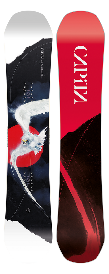 Capita Birds Of A Feather Snowboard 2020-2021 - 88 Gear