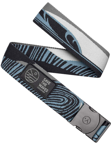 Arcade Rambler Save the Waves Belt - 88 Gear