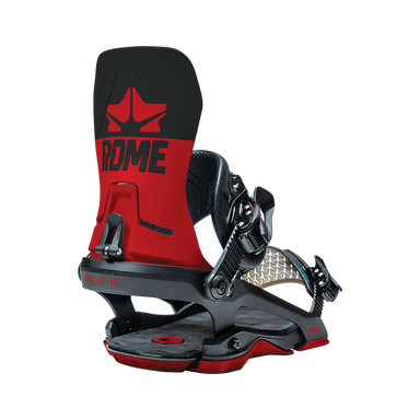 Rome D.O.D Snowboard Bindings 2020-2021 - 88 Gear
