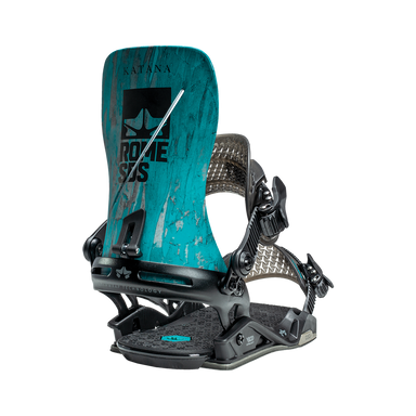 Rome Katana Snowboard Bindings 2020-2021 - 88 Gear