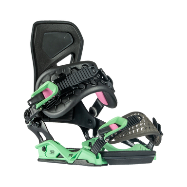 Rome Vice Snowboard Bindings 2020-2021 - 88 Gear
