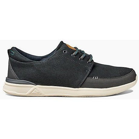 Reef Rover Low - Black