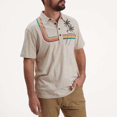 Howler Brothers Rookery Polo Shirt