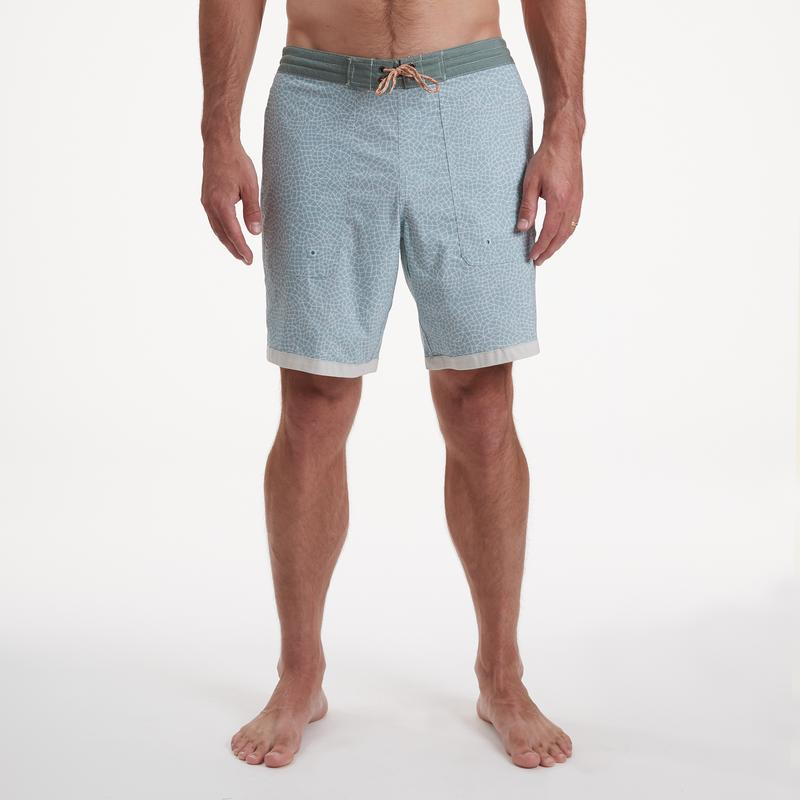 Howler Brothers Sayulita Water Shorts - 88 Gear