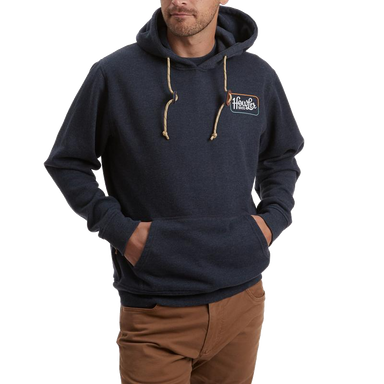 Howler Brothers Classic Hoodie - 88 Gear