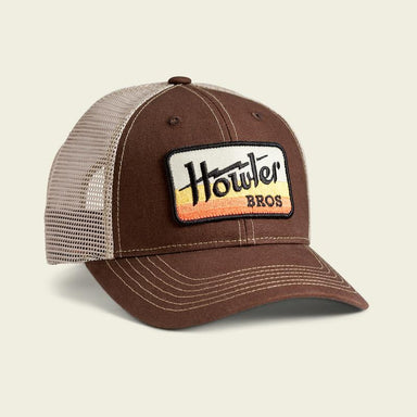 Howler Electric Trucker Hat - 88 Gear