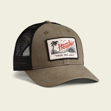 howler paradise hat