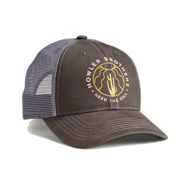Howler Brothers Ticla Cactus Hat - 88 Gear