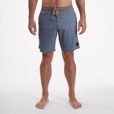 Howler Brothers Stretch Vaquero Little Agave Boardshorts