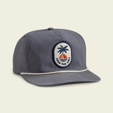 Howler Brothers Sunset Snapback Hat
