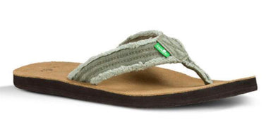 Sanuk Fraid Not Sandals - 88 Gear