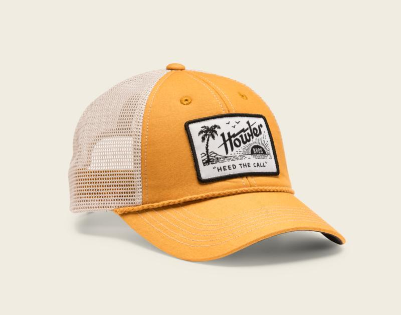 f3a1d22c60 Howler Bros Paradise Hat   Heed the Call with Howler Brothers Gear