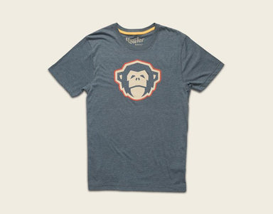 Howler Brothers El Mono T-Shirts - 88 Gear