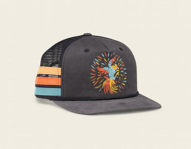 Howler Brothers Gallo Solo Snapback