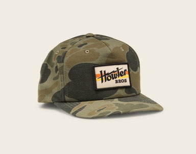 Howler Brothers Electric Camo Hat