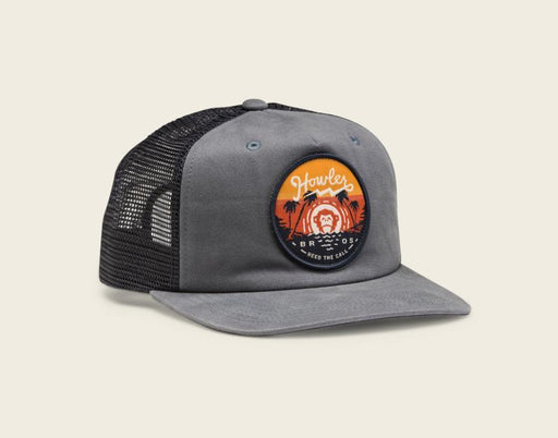 Howler Brothers Script Sunset Hat
