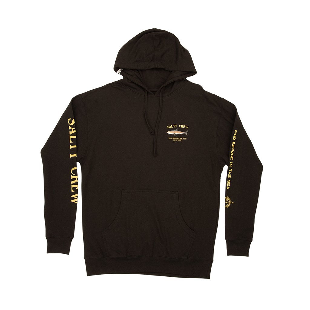 Salty Crew Bruce Hooded Fleece - 88 Gear