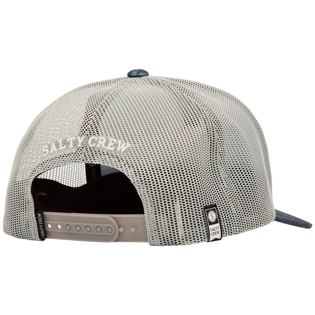 Salty Crew Decoy Retro Trucker - 88 Gear