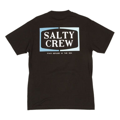 Salty Crew Framework T-Shirt - 88 Gear