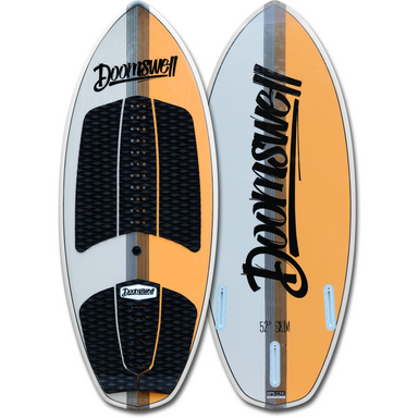 Doomswell Skim Wakesurf Board shop at 88 Gear water sports