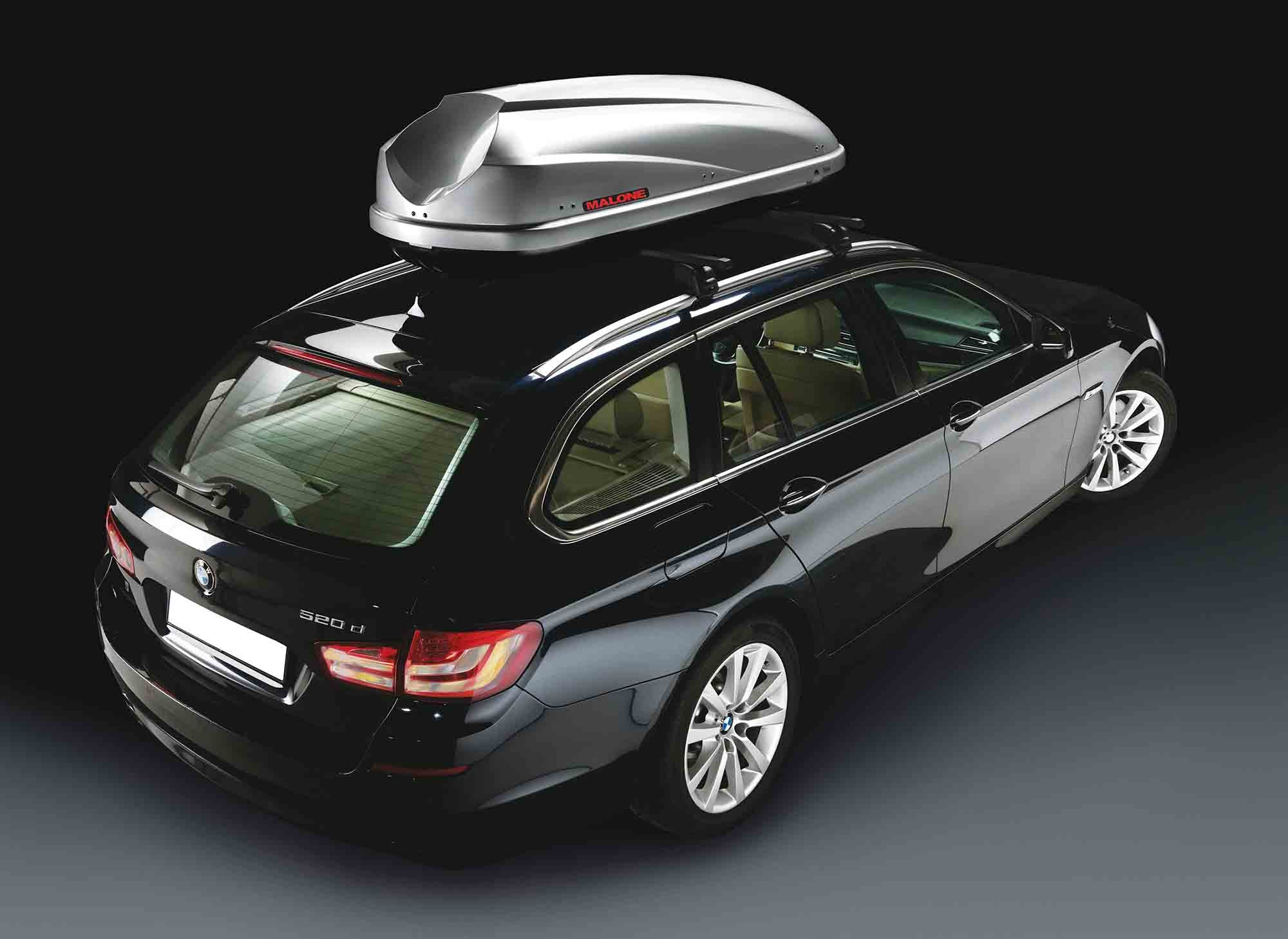 Malone Roof Top Cargo Box 16 cu Ft