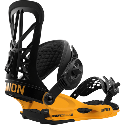 Union Flight Pro Men's Snowboard Bindings