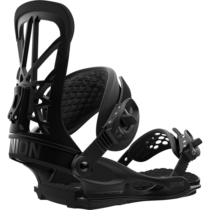 Union Flite Pro Snowboard Bindings - 88 Gear