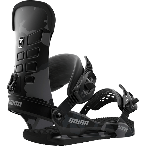 Union STR Snowboard Binding Men's 2019