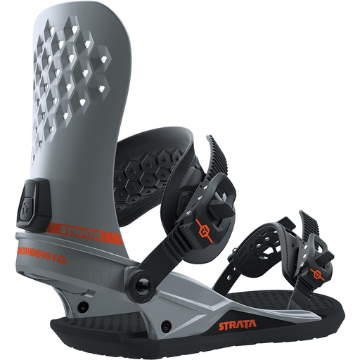Union Strata Snowboard Bindings