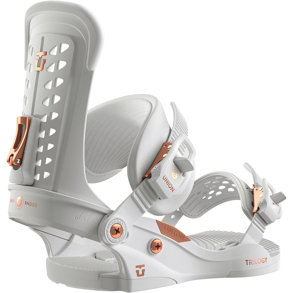 Union Trilogy Women's Snowboard Bindings