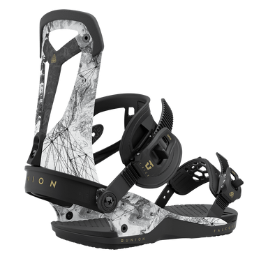 Union Falcor Snowboard Bindings 2020-2021 - 88 Gear