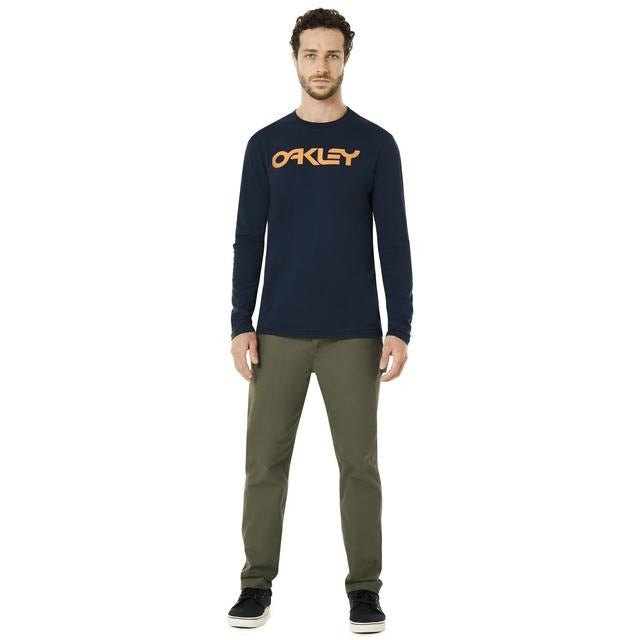 Oakley Mark II Long Sleeve Shirt - 88 Gear