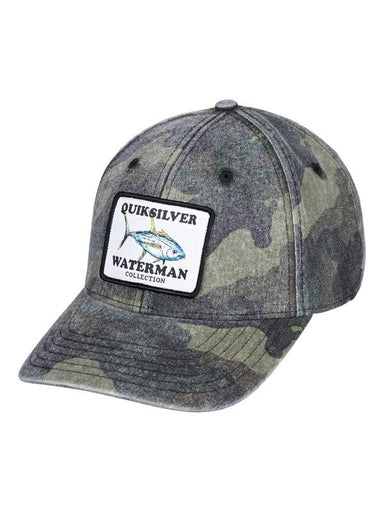 Quiksilver Waterman Albatross Hat