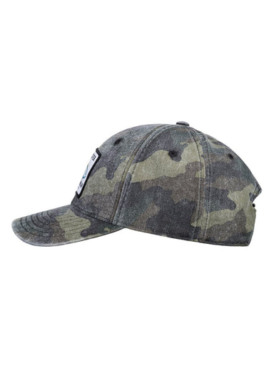 a93524ec Quiksilver Waterman Albatross Hat