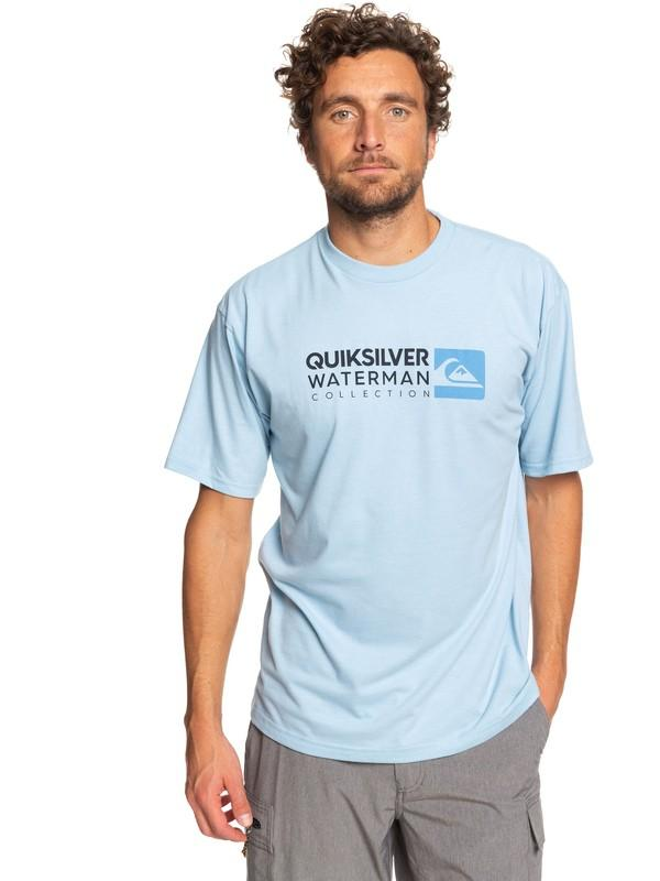 Quiksilver Waterman Return to Forever Shirt - 88 Gear
