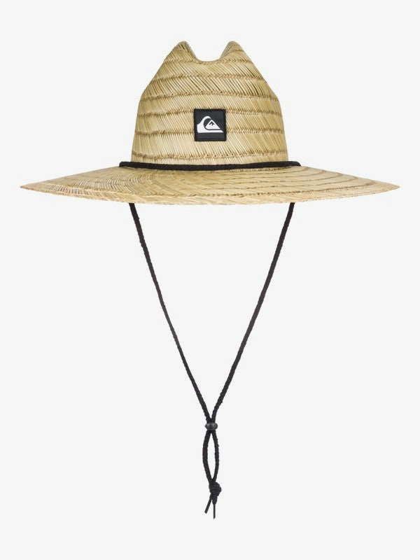 Quiksilver Pierside Straw Hat - 88 Gear