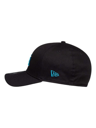 Quiksilver Fitted Mountain and Wave Hat - 88 Gear