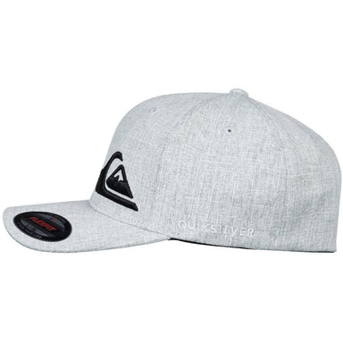 Quiksilver Final Flexfit Hat - 88 Gear