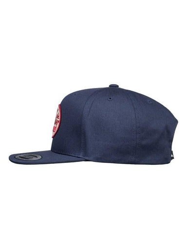 new products 61501 bcbb8 Quiksilver Stuck it Hat
