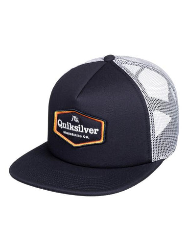 Quiksilver Bustered Hat - 88 Gear