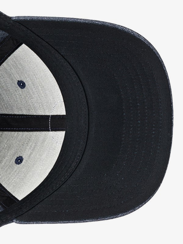Quiksilver Super Unleaded Hat - 88 Gear