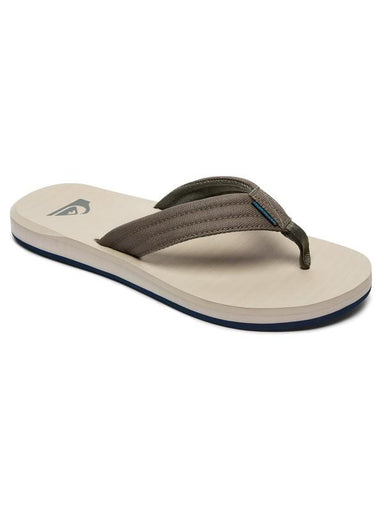 Quiksilver Carver Tropics Sandals - 88 Gear