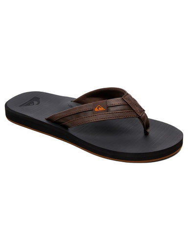 Quiksilver Carver Squish Sandals - 88 Gear